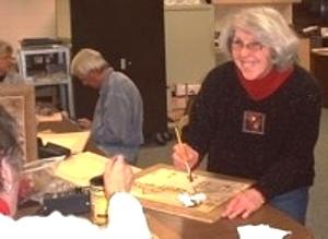 Carving Workshops
