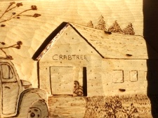 Crabtree Tow Truck