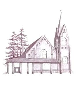 Salem Lutheran Church, Ironwood MI